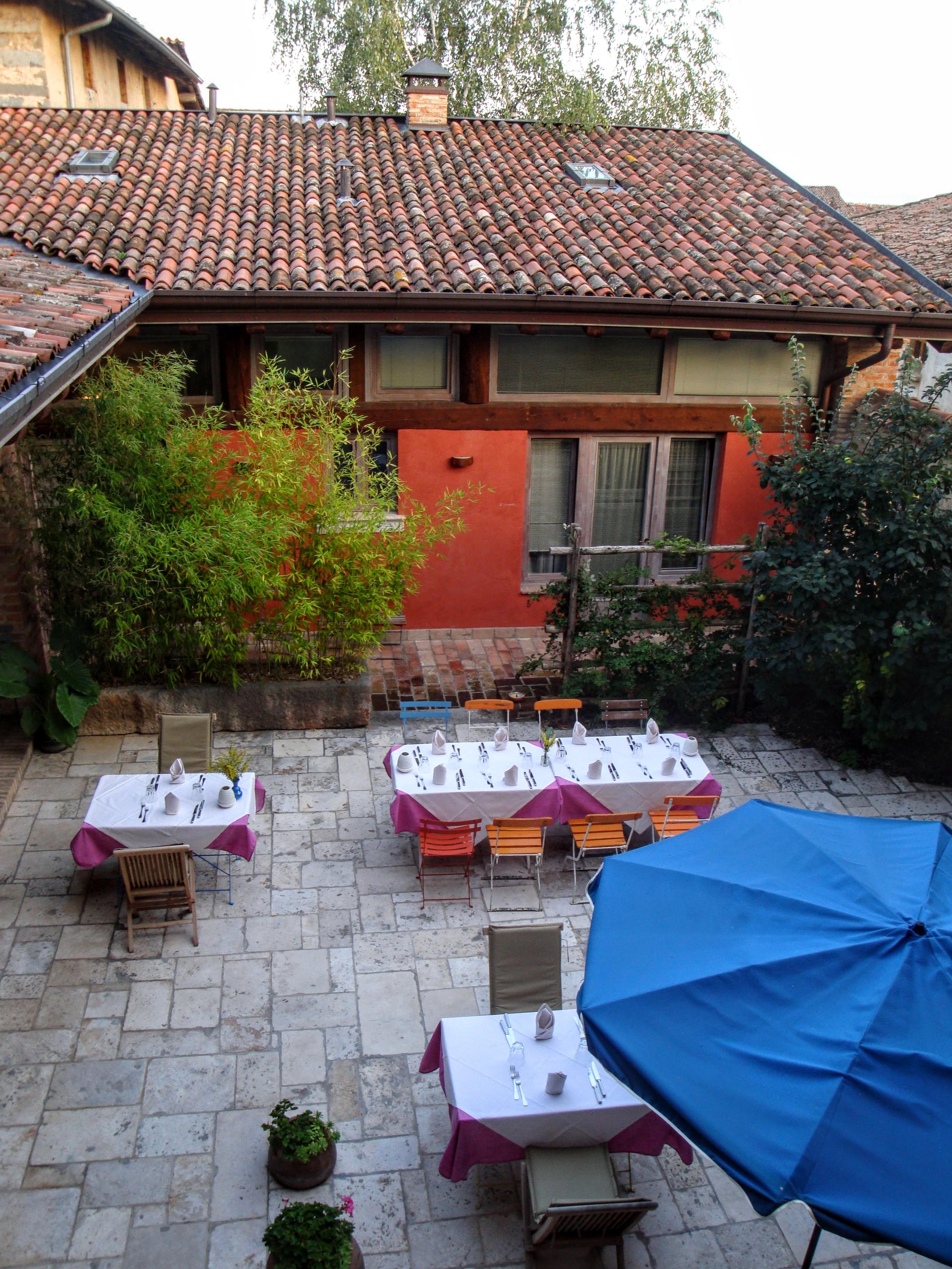 Boutique Hotel Villa Dei Campi Hotelovely