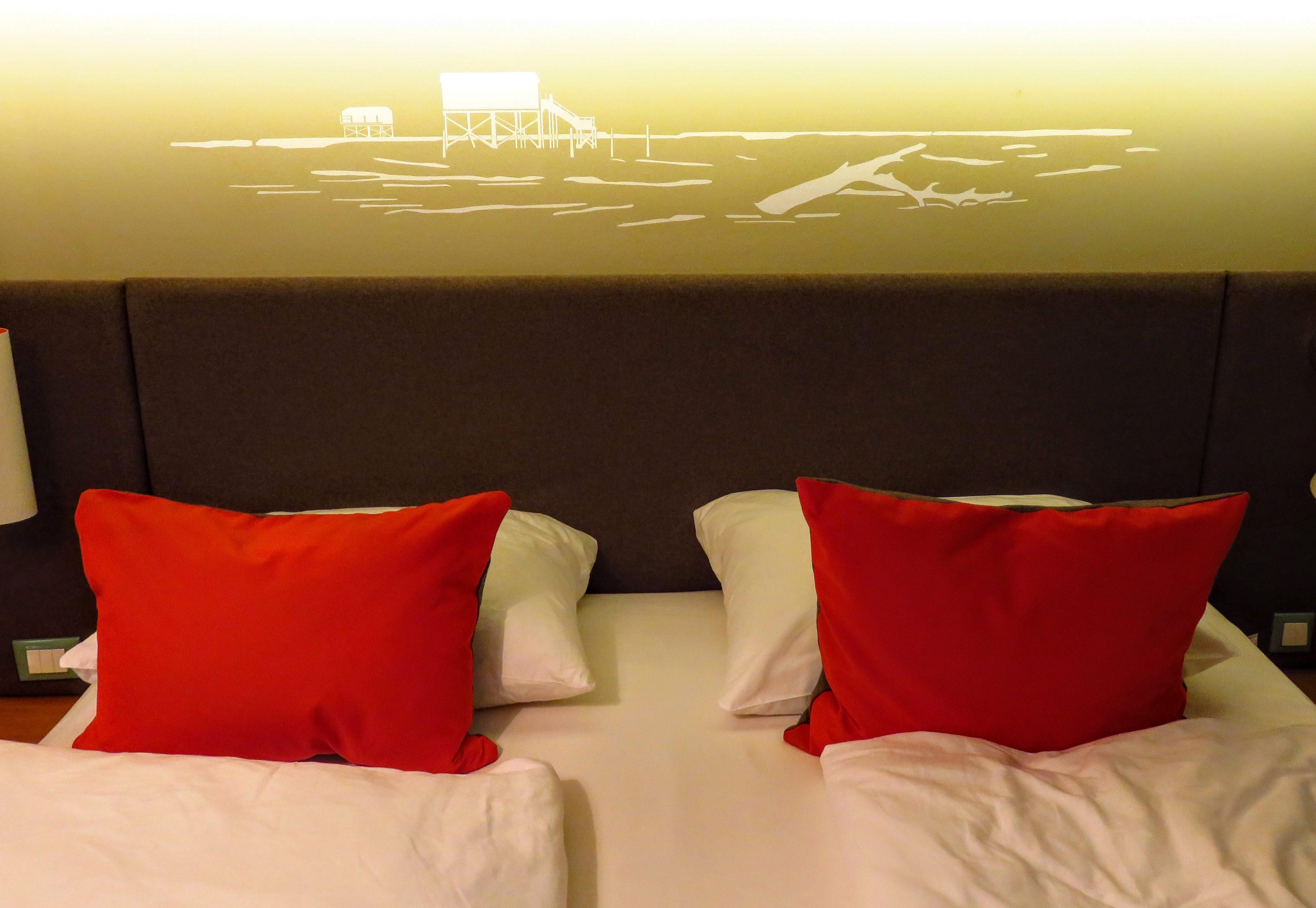 StrandGut Resort***S